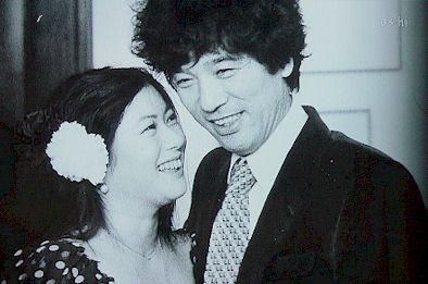池田満寿夫×佐藤陽子 Masuo Ikeda & Yoko Sato | 佐藤, 陽子
