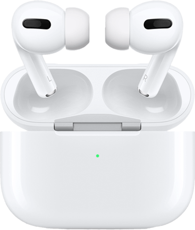 Win An Iphone 12 Airpods Pro Noise Cancelling Wireless Earbuds