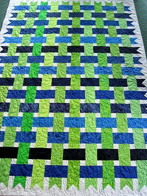 Finely Finished Quilts Karen S Quilts Quilts Ribbon Quilt Quilt Patterns