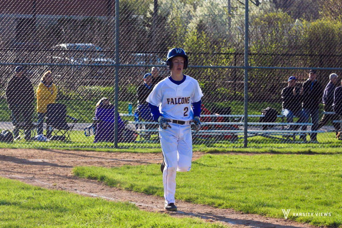 Boys Freshman A Baseball Wheaton North Vs Metea Valley Wheaton Freshman Boys