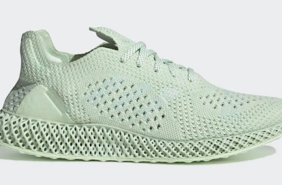 new arrivals c3c45 2a52f Official Images adidas Futurecraft 4D Arsham Future The adidas Futurecraft  4D Arsham Future is a