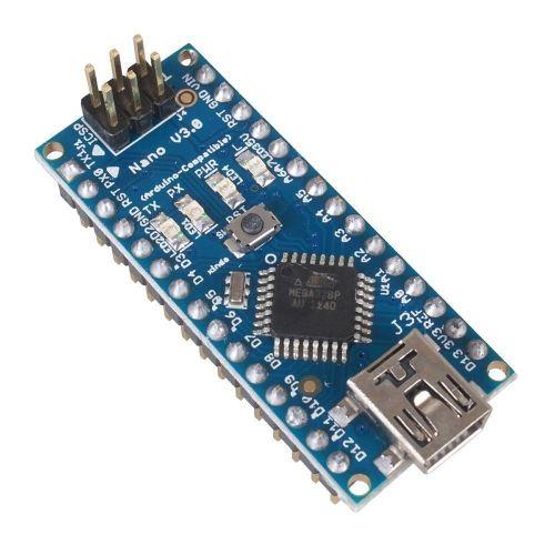 Mini Nano V3 0 ATmega328 Board for Arduino (Works with