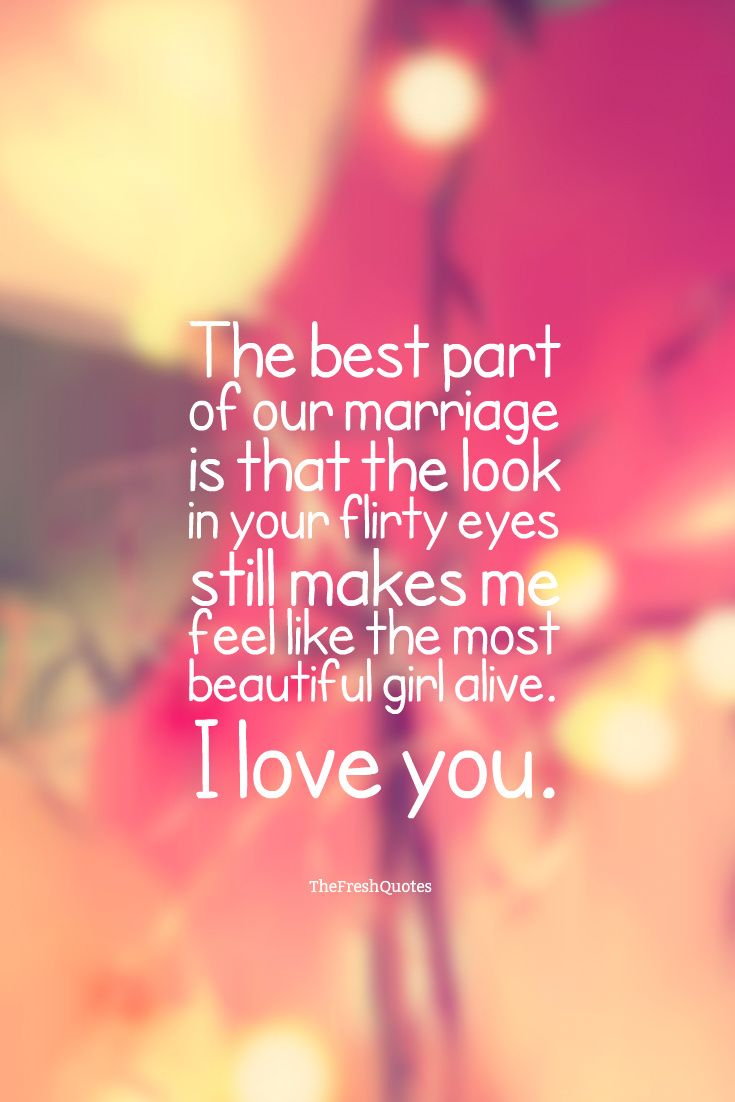 46 Romantic Love You Messages For Husband Thefreshquotes Love