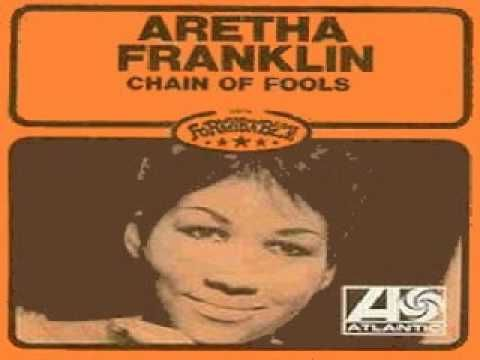 Aretha Franklin - Chain of fools (Shimi Sonic Remix).wmv