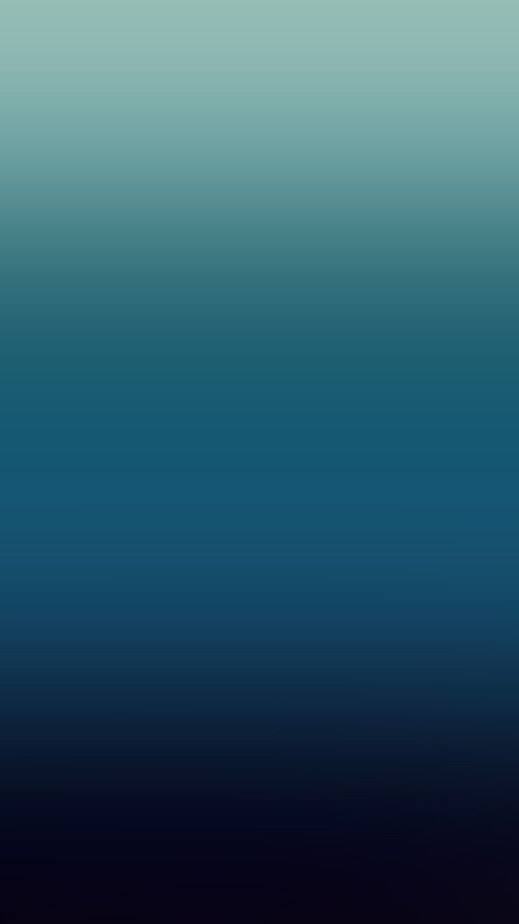 DARK BLUE SOFT GRADATION BLUR WALLPAPER HD IPHONE