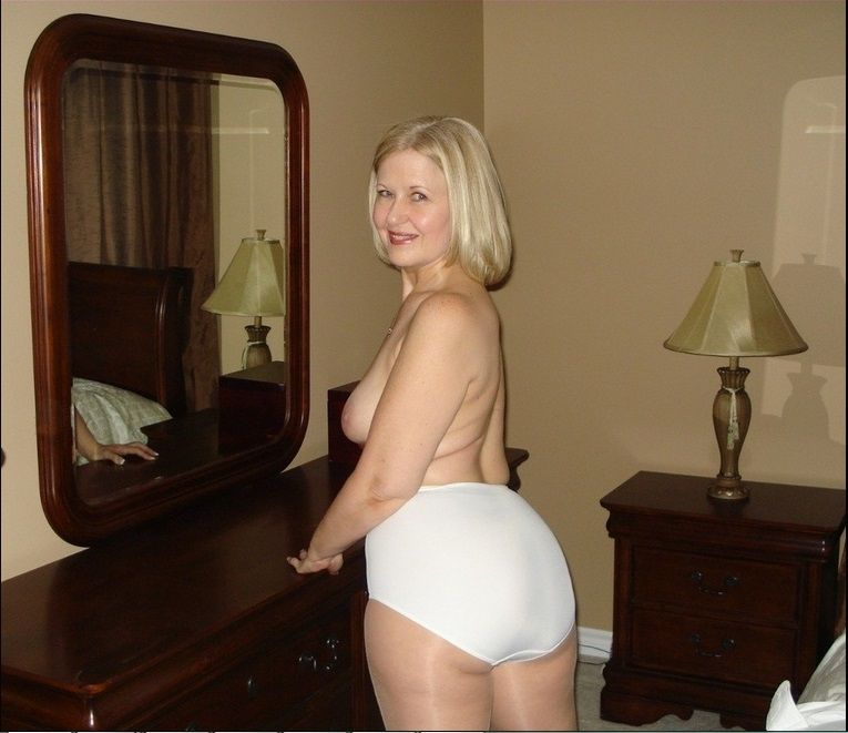 Mature pic gallery pantie