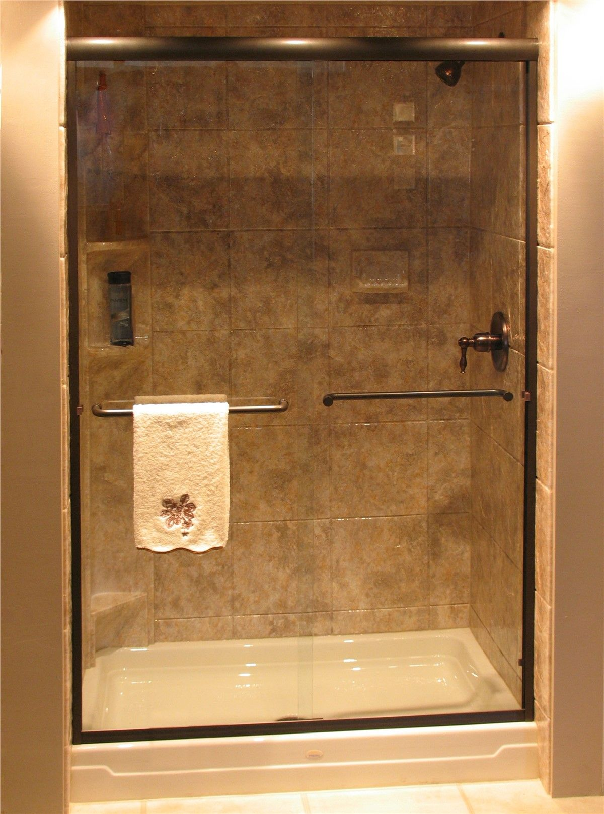 Bathroom Remodel Green Bay green bay tub to shower conversions | green bay tub to shower
