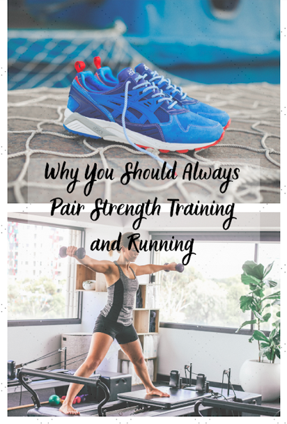 The important reasons why runners, no matter what level, need to add strength training to their work...