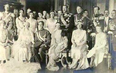 Hochzeit Kronprinz Leopold Von Belgien Mit Astrid Von Schweden Photo Belgium Royal