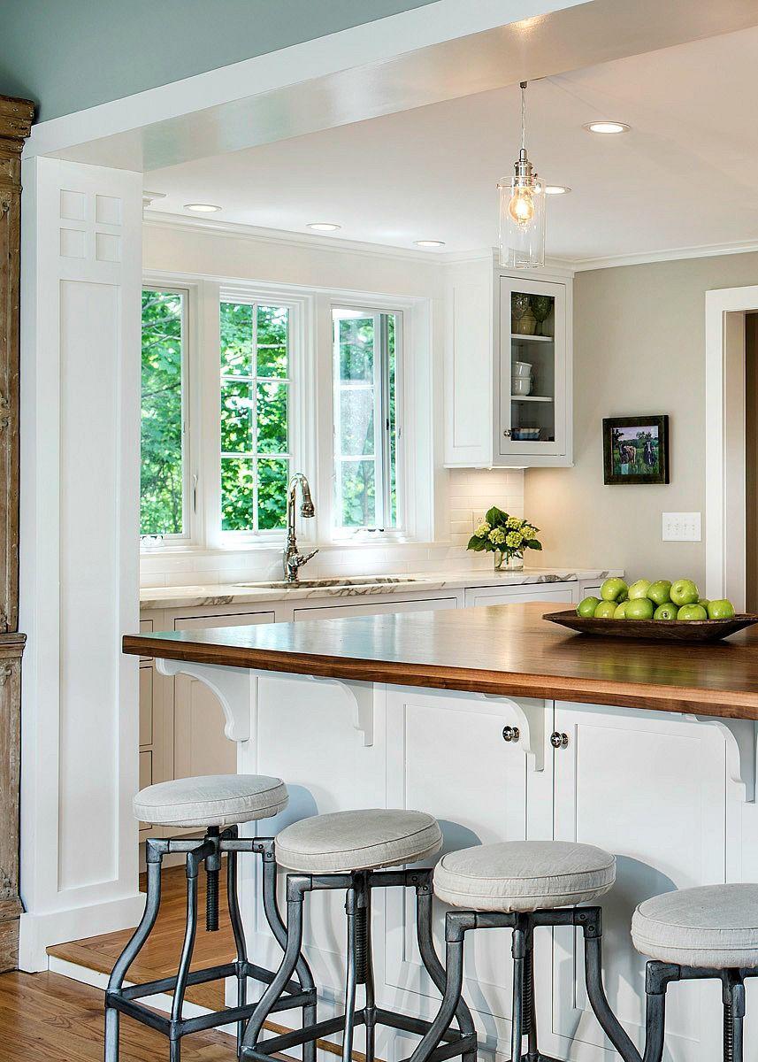 60+ Perfect Farmhouse Kitchen Decor Ideas [On A Bugdet+Easy Design