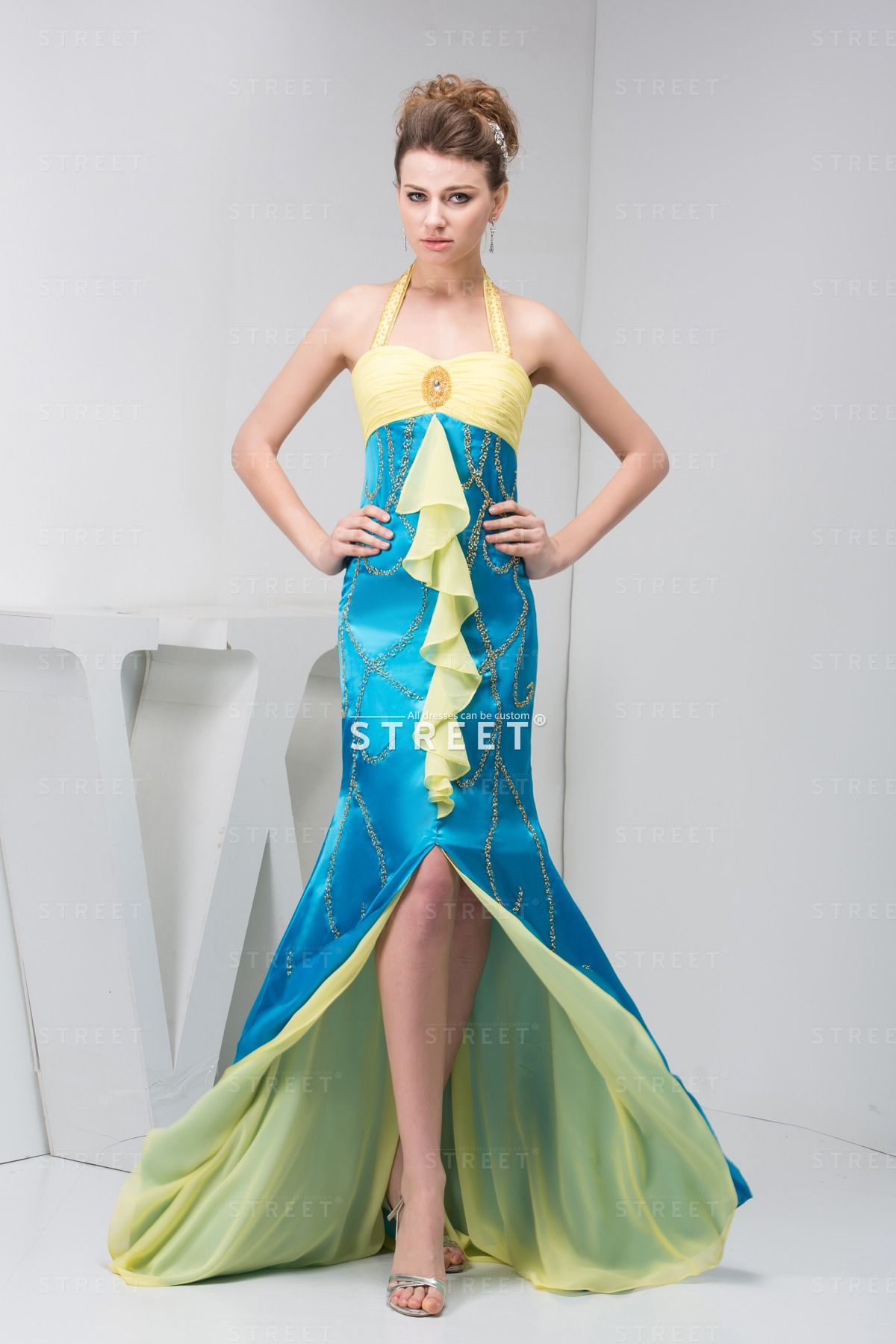 Stunning Worst Prom Dresses 2014 Ideas - Wedding Ideas - memiocall.com