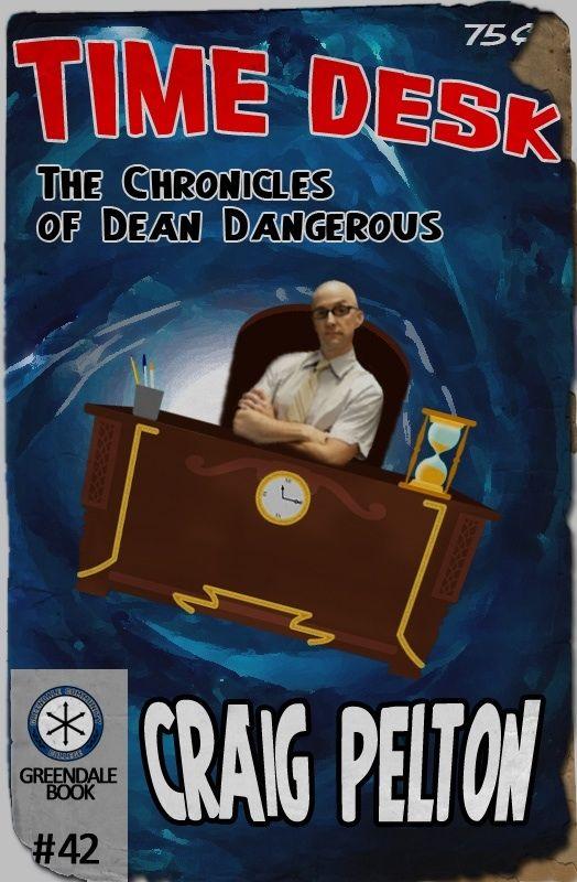 #Community #NBC : Adventures of #DeanPelton