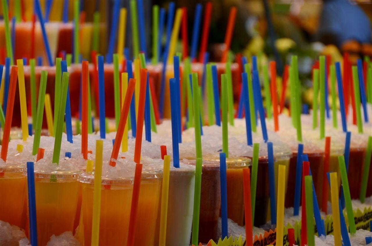 Reducir el consumo de bebidas azucaradas mejora el colesterol 'bueno'