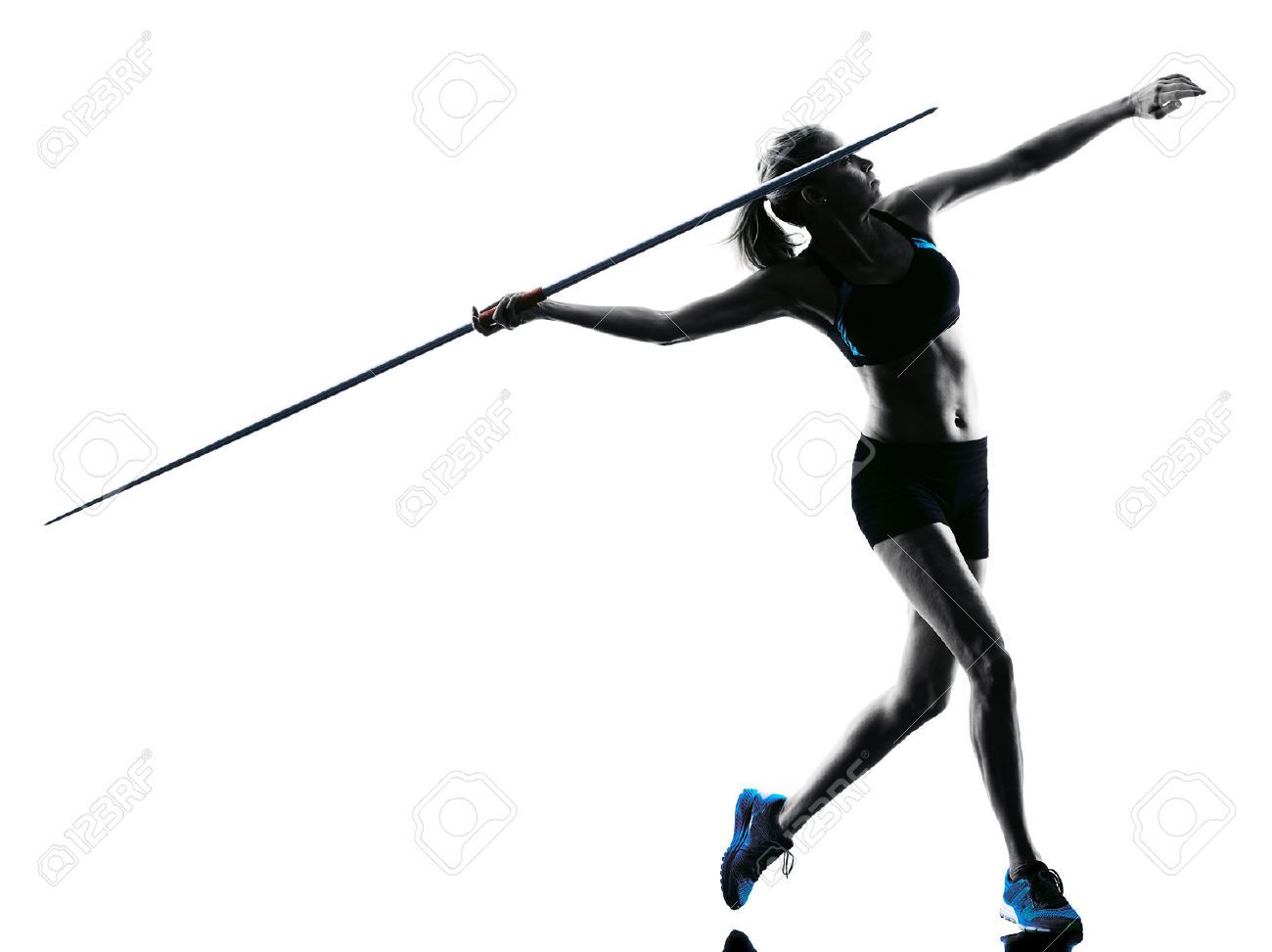 Javelin thrower - Google Search