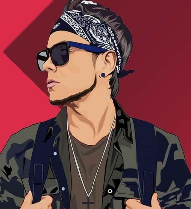Zakariamekkaoui: I will draw vector illustration from your photo in 24 hours for $5 on fiverr.com