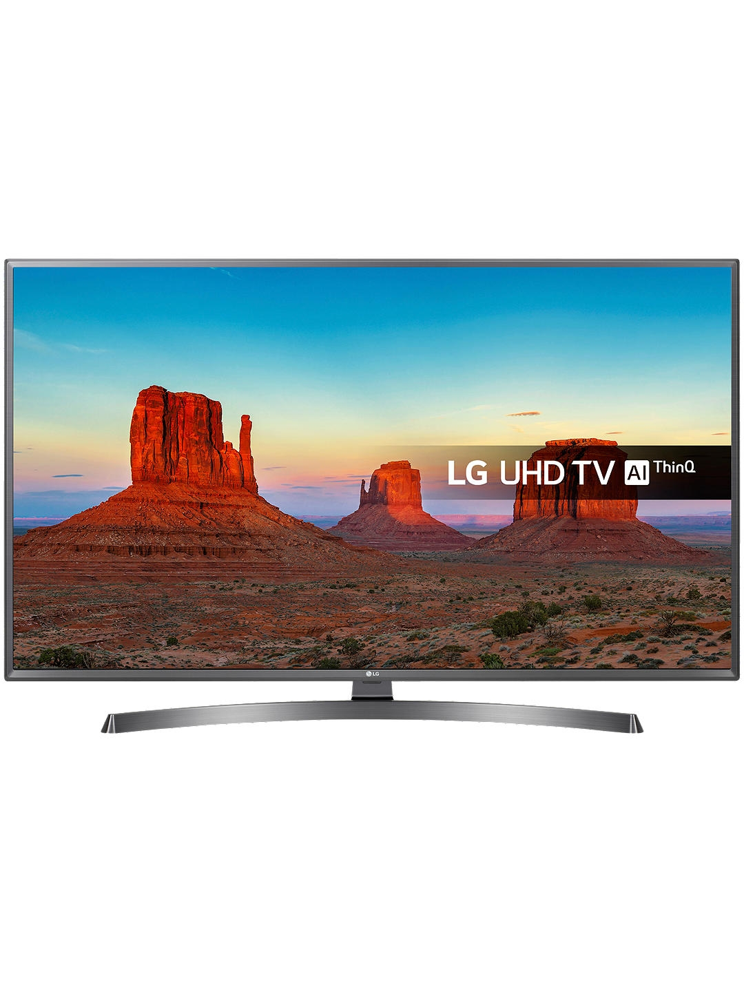 Lg 55uk7550pla 55 Quot Led Hdr 4k Ultra Hd Smart Tv With Freeview