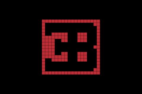 Bugatti Pixel Art Pixel Art Logo Pixel Art Dessin Pixel