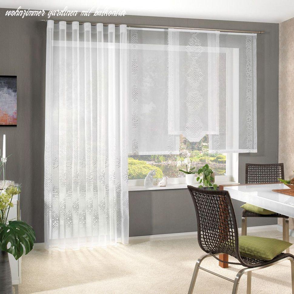 Sieben Zweifel, Die Sie über Wohnzimmer Gardinen Mit Balkontür