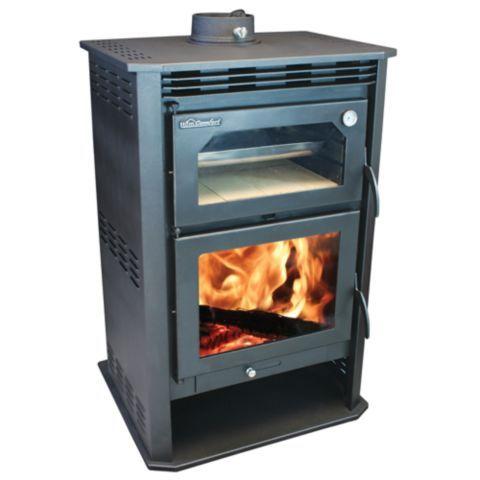 HomComfort® Indoor/Outdoor Wood Oven - Tractor Supply Co. - HomComfort® Indoor/Outdoor Wood Oven - Tractor Supply Co