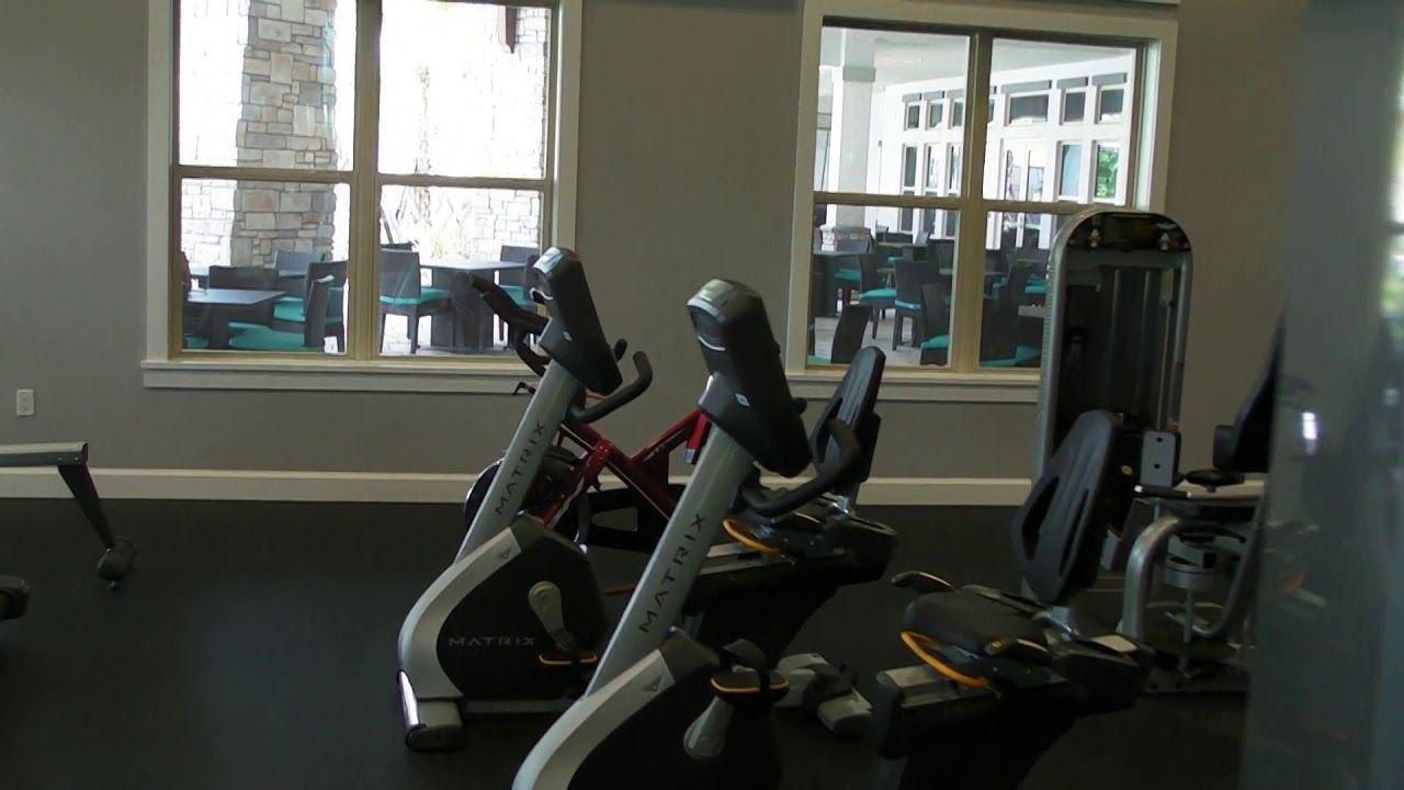 Waterleigh Gym Or Fitness Center Winter Garden Florida Winter Garden Florida Winter Garden Florida Home
