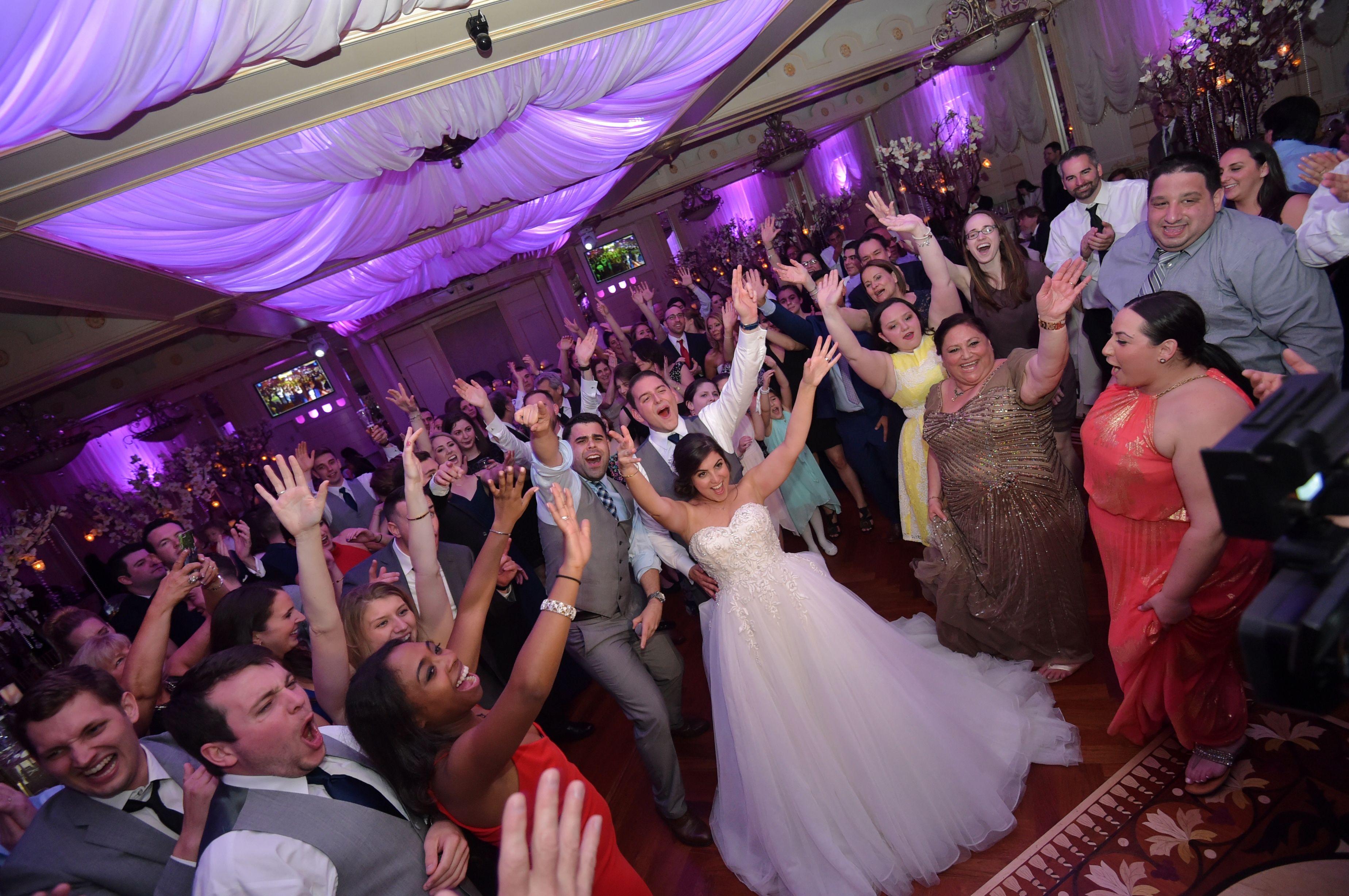 See More Wedding Djs Long Island Photos From Genesis Events On Liwedddings Event Wedding Blog Wedding