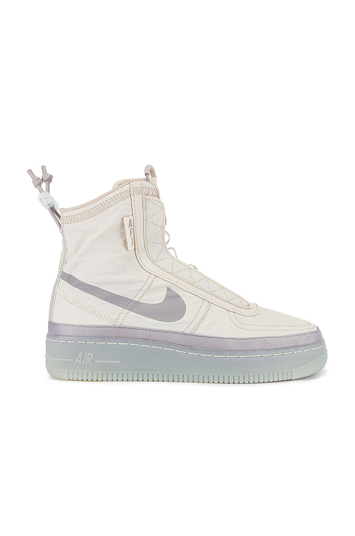 Sneakers Nike for Women Desert Sand Atmosphere Grey