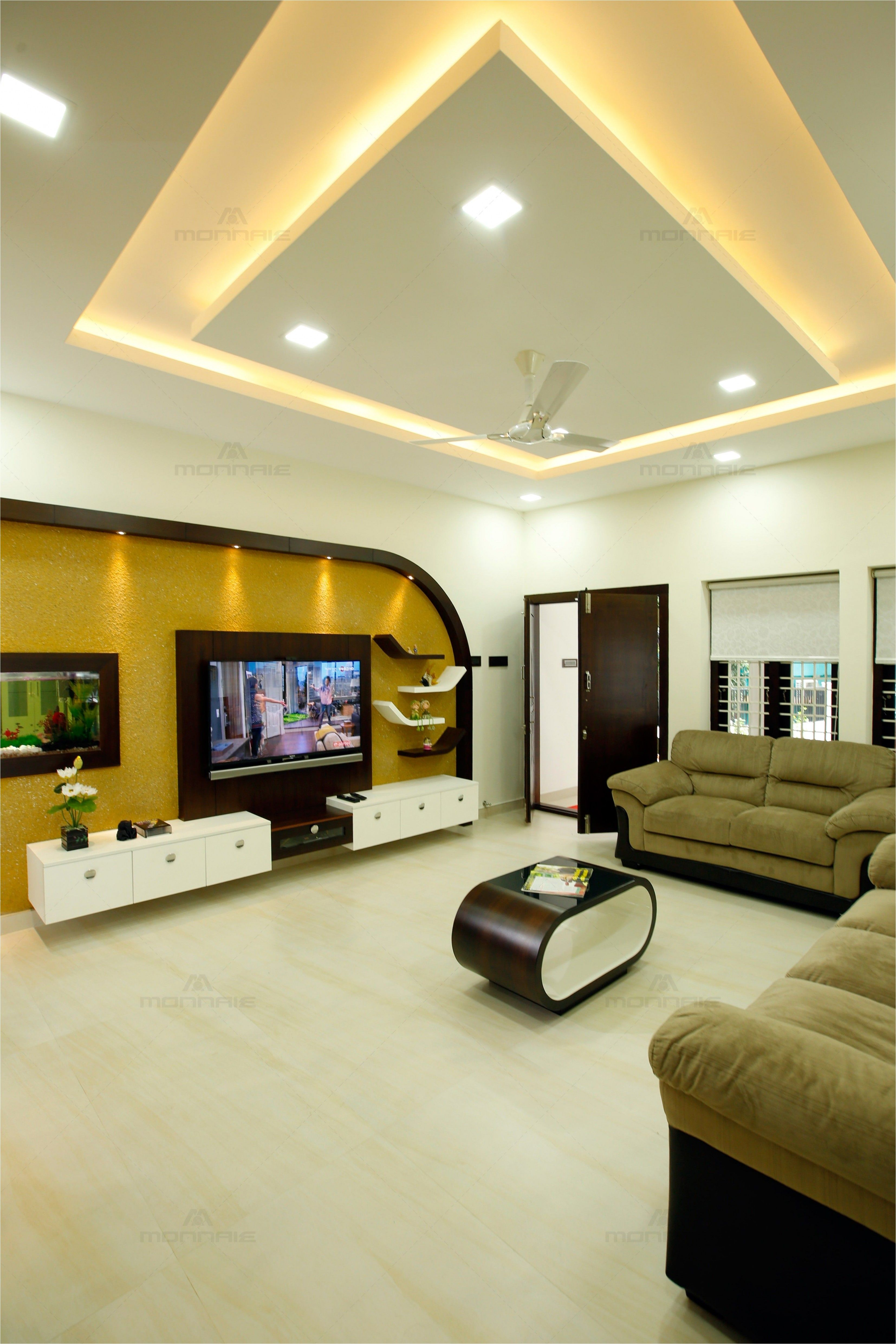 Kids Room False Ceiling Design: Lovely Living Room Design Without False Ceiling