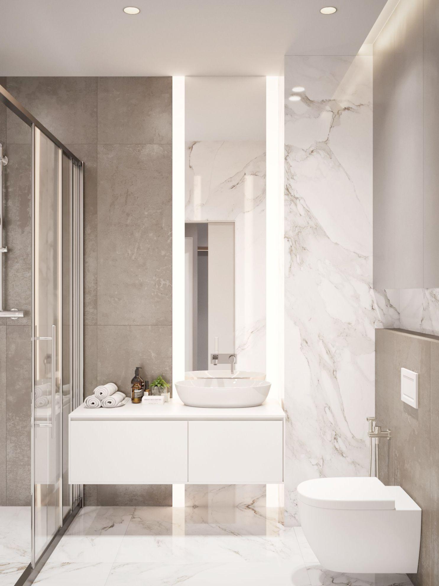 Bathroom Ideas All White their Bathroom Remodel Reviews it ...