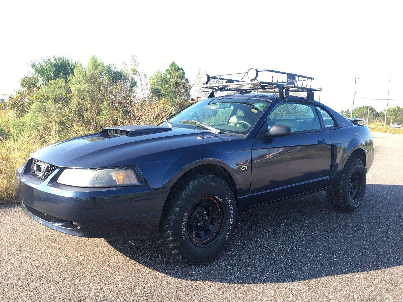 Ebay 2003 ford mustang gt 2003 ford mustang gt off road mustang fordmustang ford