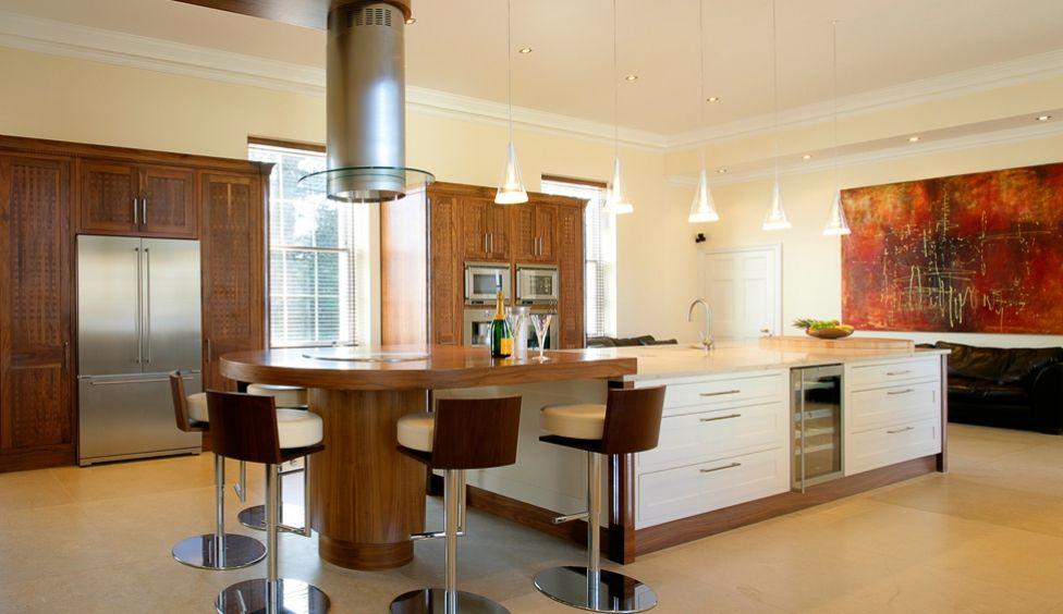 Luxury Kitchens Design Idea  Design  Pinterest  Luxury Kitchens Beauteous Latest Kitchen Designs Uk Inspiration