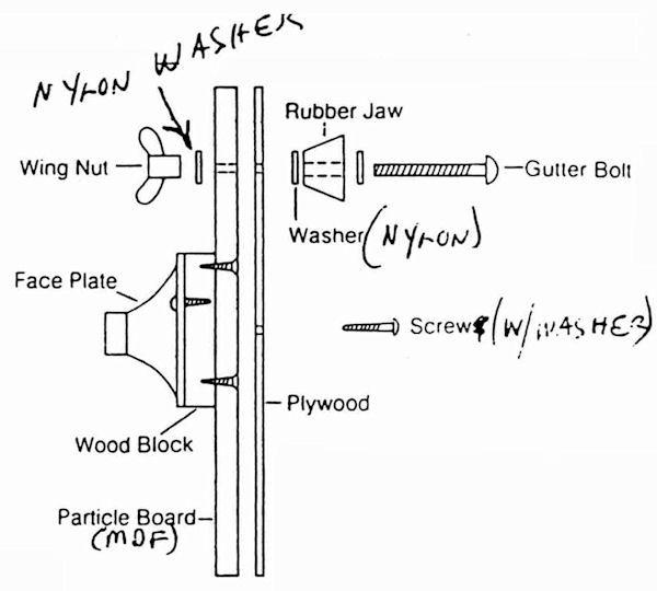 longworth chuck diagram