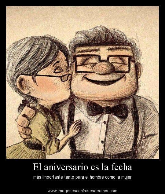 Imagenes De Amor Imagenes Con Frases De Aniversario Me Him Us