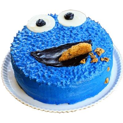 Smiley Face Cake Online Bakery Surat Cake Shop Surat and Baroda