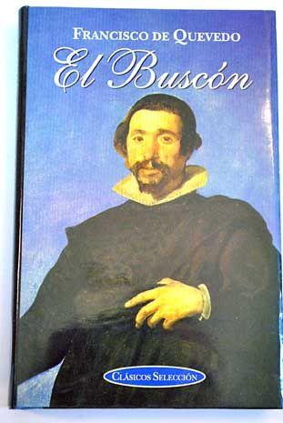 El buscn de francisco de quevedo libros comic pinterest el buscn de francisco de quevedo fandeluxe Images