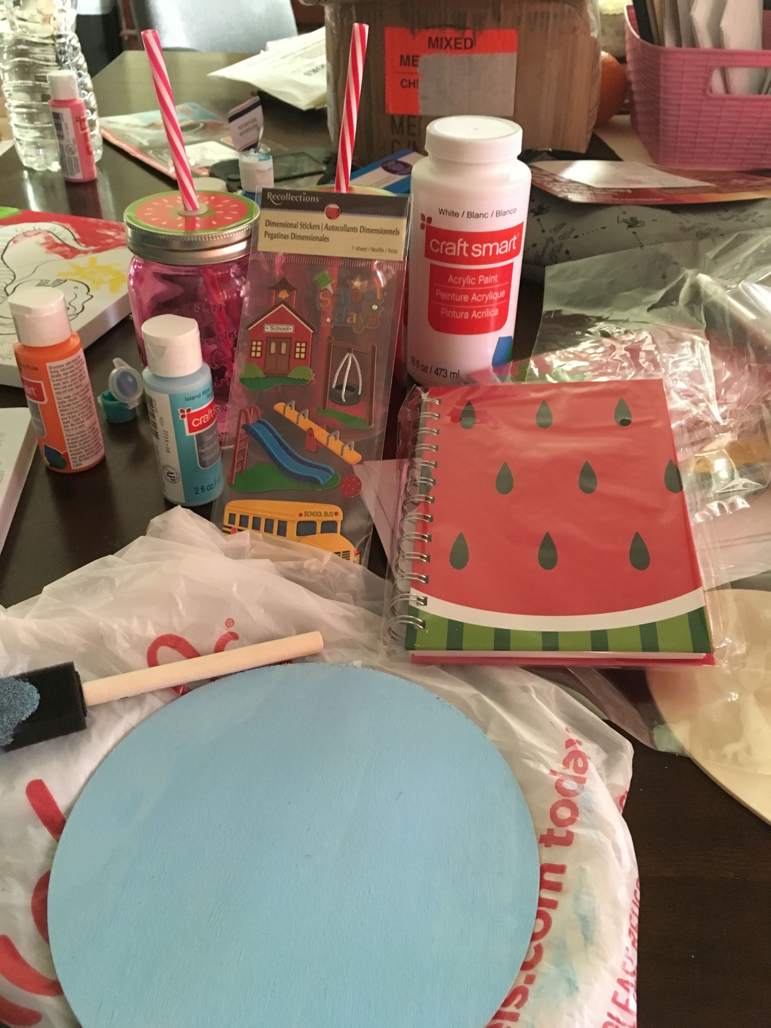 Diy end of year teacheroffice staff gifts with images