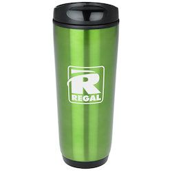 View a larger, more detailed picture of the Odyssey Travel Tumbler - 18 oz
