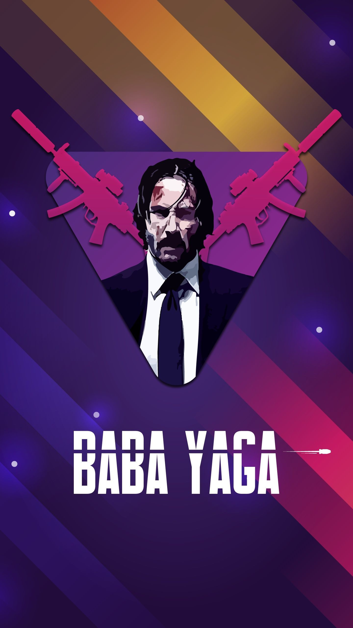 List Of New Background For Iphone 8 8 Plus This Month John Wick Movie John Wick Hd Baba Yaga