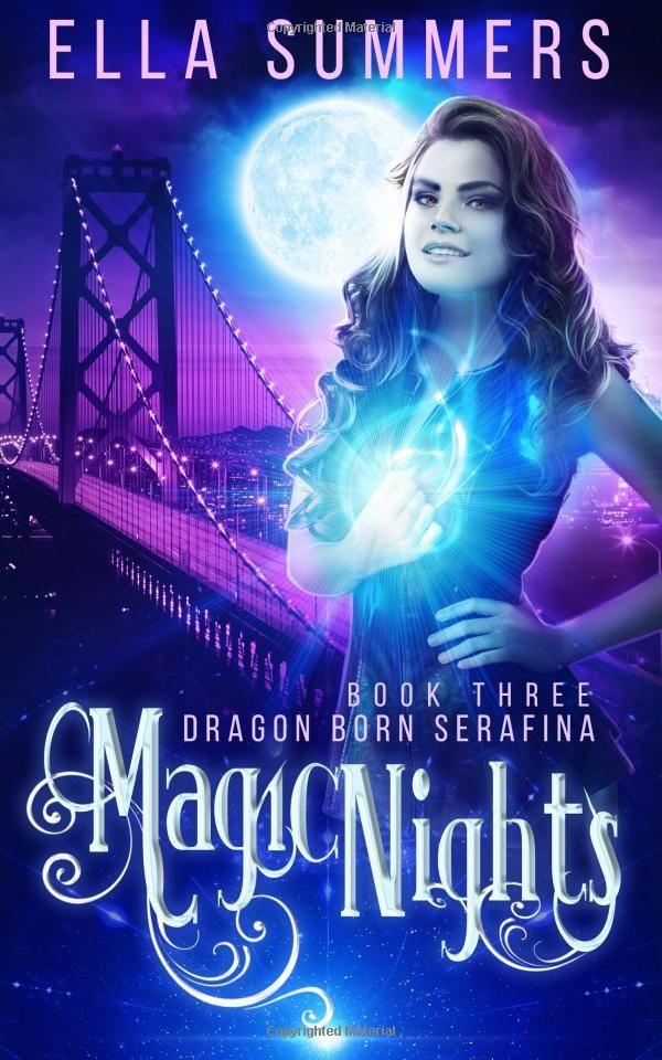 Magic Nights: Extended Edition (Dragon Born Serafina Book 3) - Kindle edition by Ella Summers. Literature & Fiction Kindle eBooks @ Amazon.com.