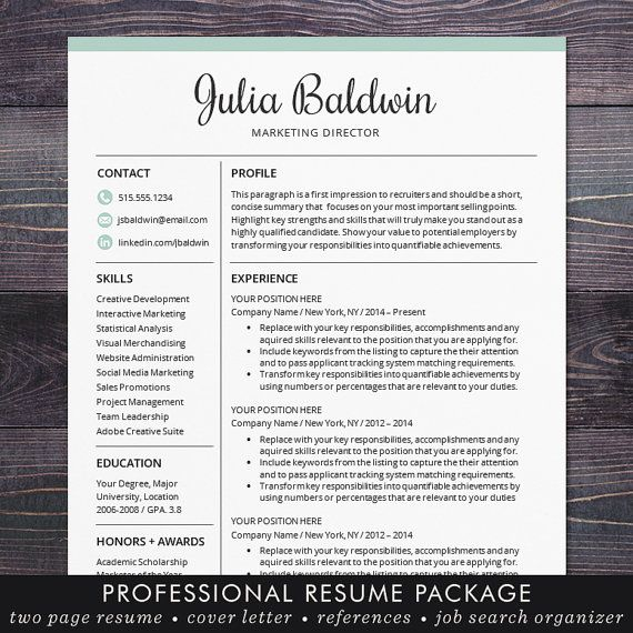 Useful Modern Resume Templates Free For Mac With Additional Apple
