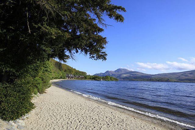 Luss, Loch Lomond #lochlomond