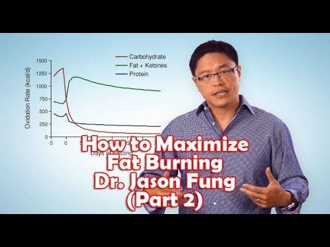 Dr. Jason Fung - 'Therapeutic Fasting - Solving the Two-Compartment Problem' - YouTube