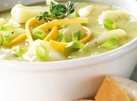 Sopa de Legumes com Macarrão!!!  :)