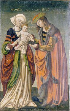 16th century german painting - Google Search | Vintage