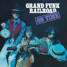 ATITUDE ROCK'N'ROLL: GRAND FUNK RAILROAD