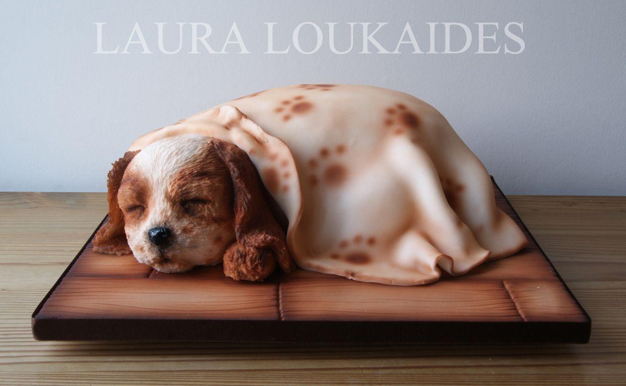 """""""Sleeping Elsie"""" by Laura Loukaides"""