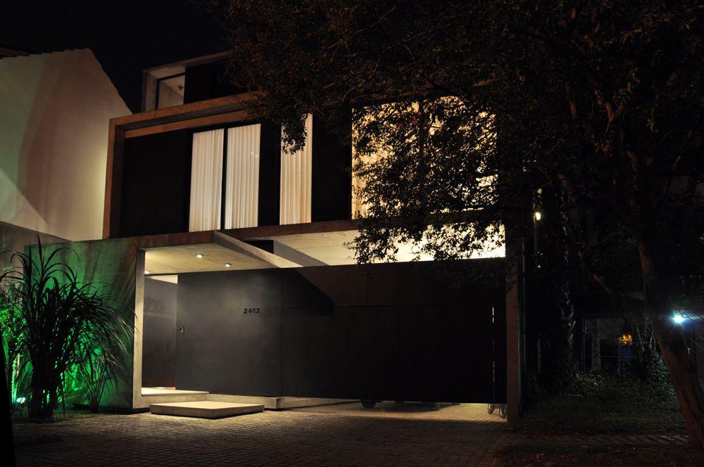 Casa Marielitas / Estudio Dayan Arquitectos Casa Marielitas / Estudio Dayan Arquitectos (6) – Plataforma Arquitectura