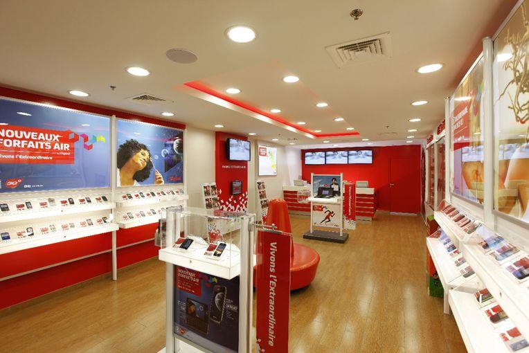 Projects Porcelanosa Grupo Tiendas De Telefonia Digicel En El
