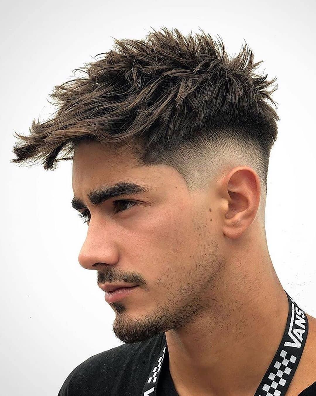 Men S Hairstyle Goals On Instagram Yes Or No Comment Below Follow Menshairstylegoals Menstagra In 2020 Gents Hair Style Mens Hairstyles Haircuts For Men