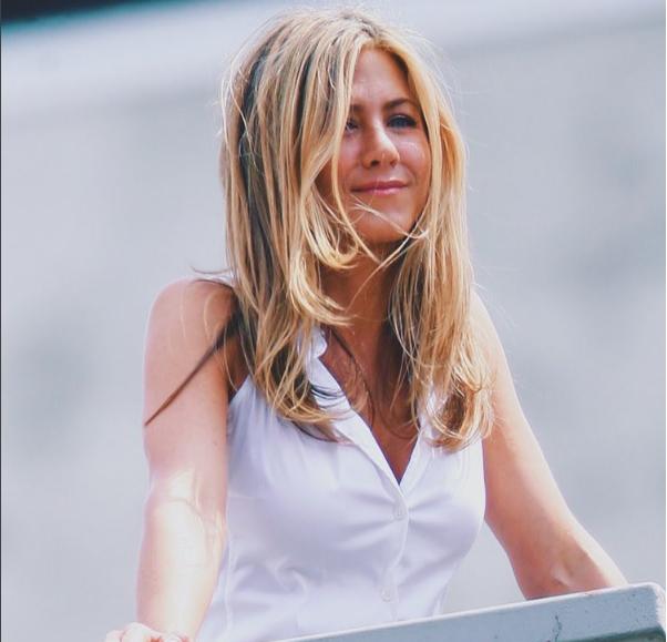 Jennifer anistonsexyphotos