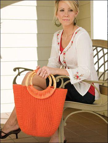 In Style Bags - Crochet Pattern